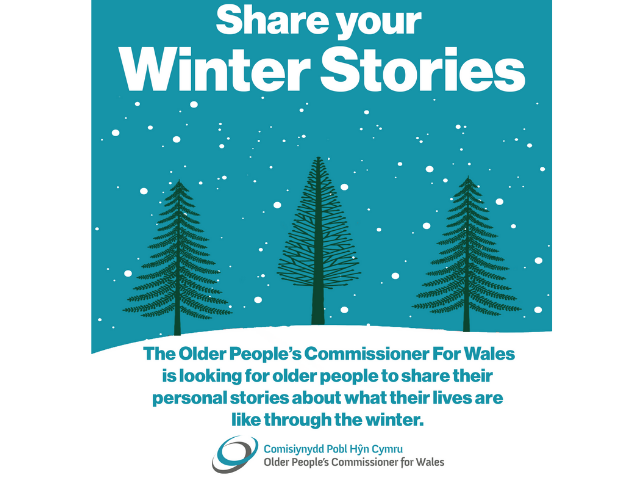 Share your winter stories