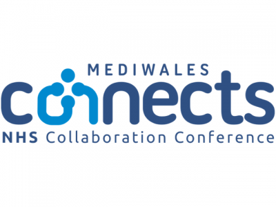 MediWales connects logo